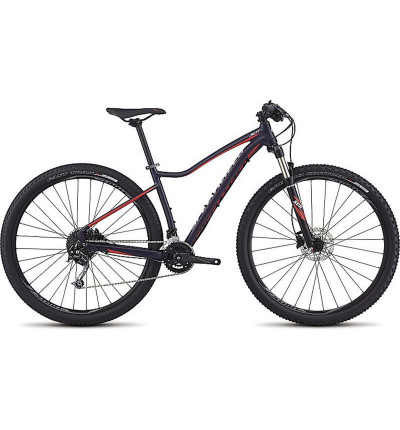 VTT Specialized Jett Comp 29