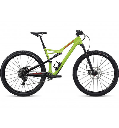 VTT Specialized Camber Comp Carbon