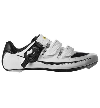 Chaussure Mavic Ksyrium Elite II blanche