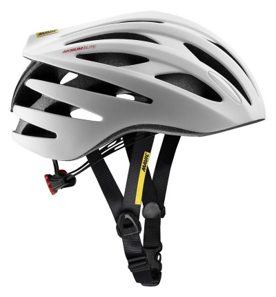 Casque Mavic Aksium Elite Blanc