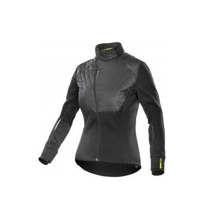 Ksyrium Elite Insulated Jacket W
