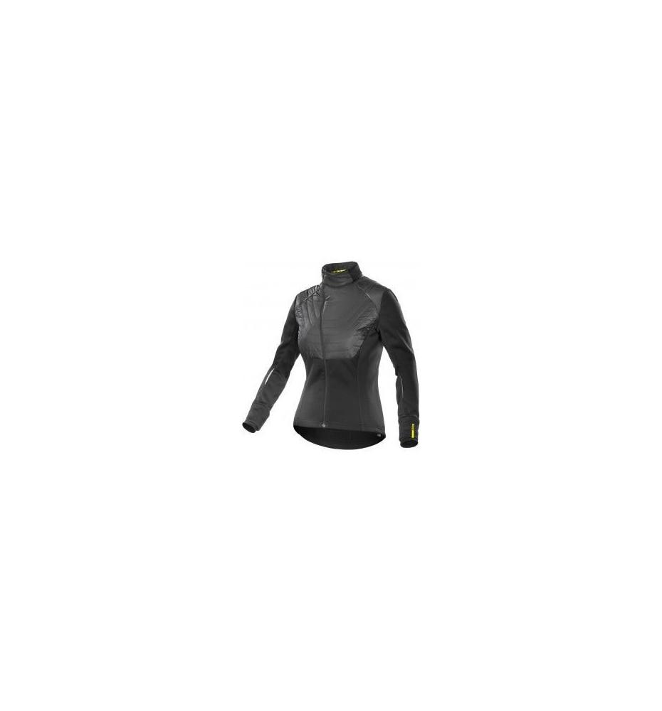 Ksyrium Elite Insulated Jacket W