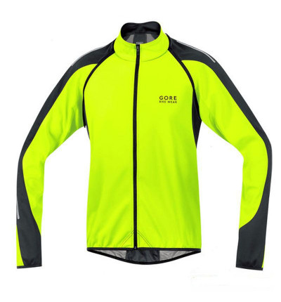 Gore Bike Wear Phantom Neon Veste Vélo