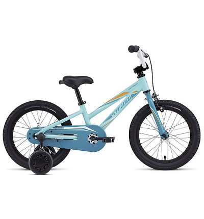 "Vélo Enfant Specialized Hotrock 16"" Girls"