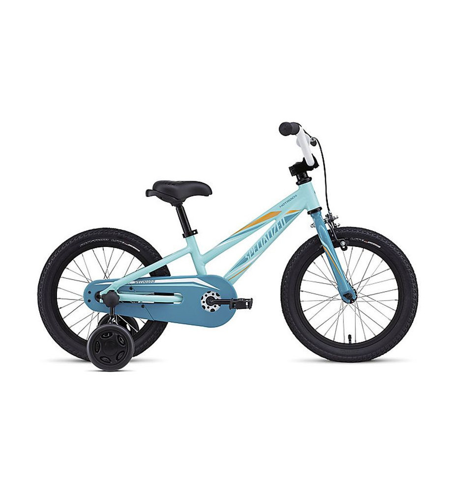 "Vélo Enfant Specialized Hotrock 16"" Girls"