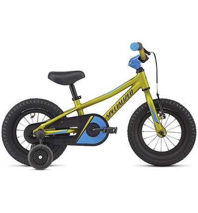 Vélo Enfant Specialized Riprock Coaster 12 vert