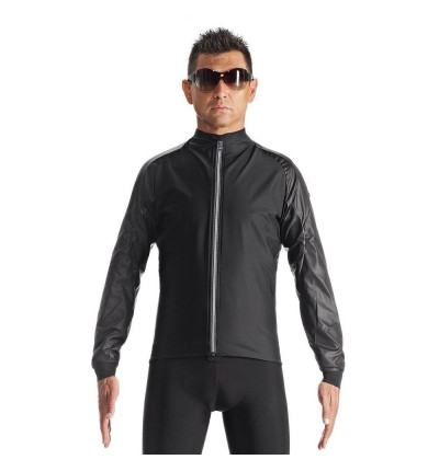Assos MilleJacket Evo7 Black