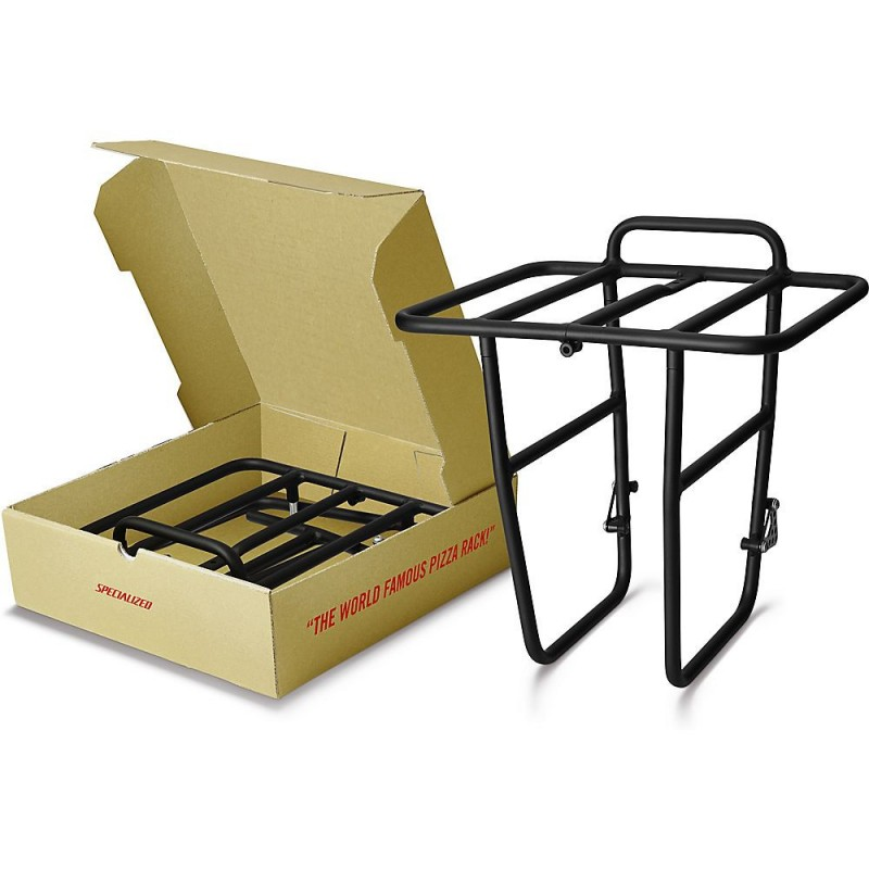 Specialized porte bagages pizza rack
