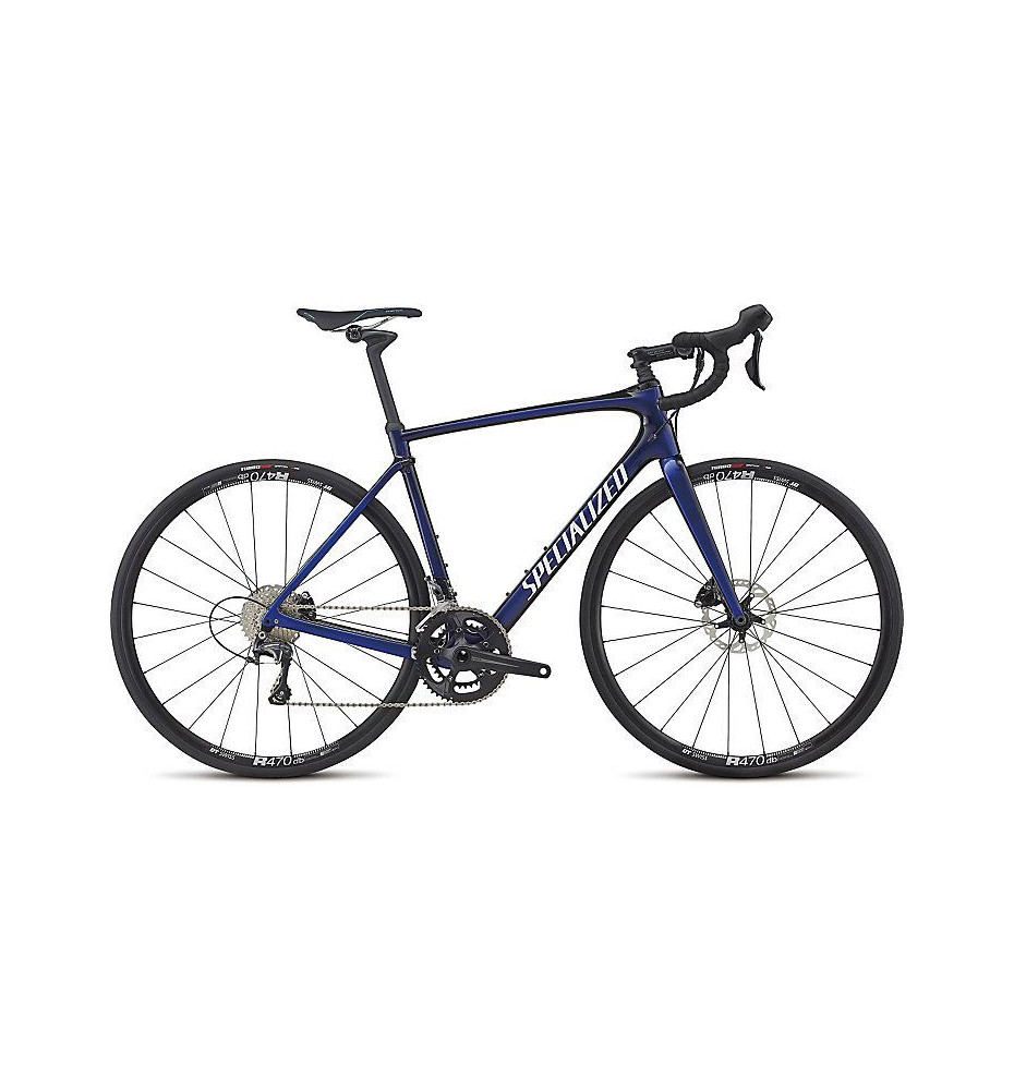 Specialized Roubaix Comp 2017