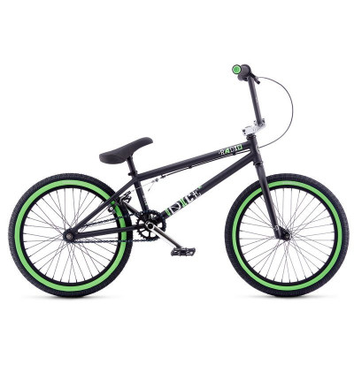 "BMX Radio Bike Dice 20"" Noir"