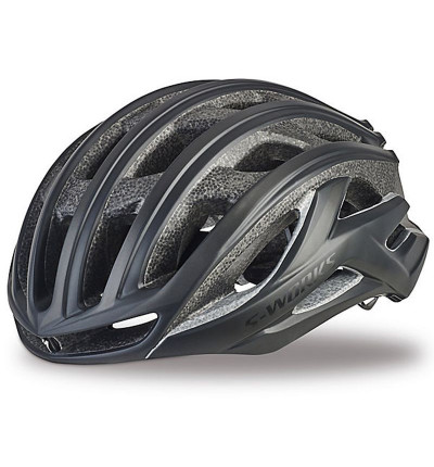 Casque Specialized Prevail 2 Noir