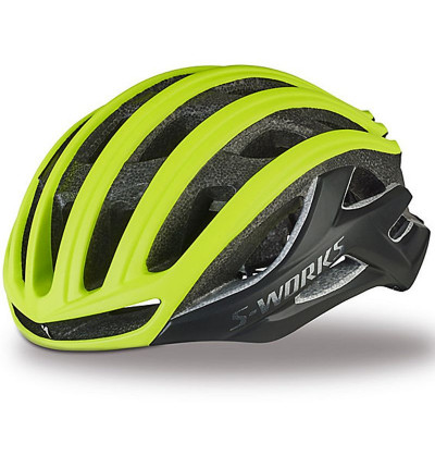 Casque Specialized Sworks Prevail 2 Safety Ion