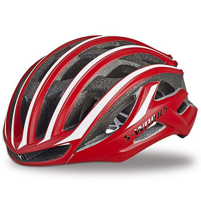 Casque Specialized Sworks Prevail Team