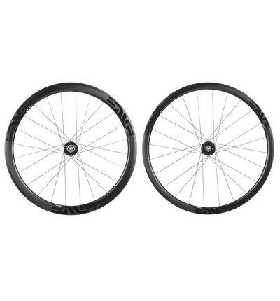 Roues ENVE SES 3.4 Clincher Disc Chris King