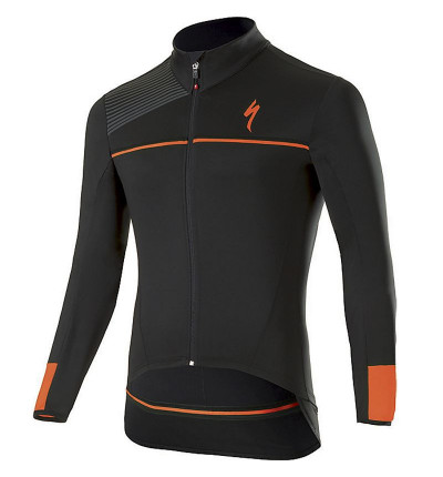 Veste Specialized Element SL Elite WR LS