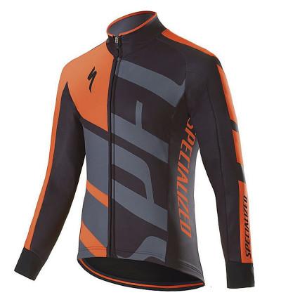 Veste Specialized Element Roubaix Comp Logo
