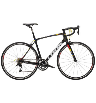 Look 765 Full Ultegra Proteam