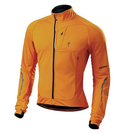 Veste Specialized Element 1.5 Wdstp semi-Form Fit