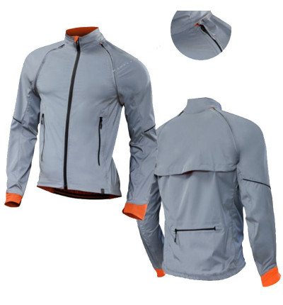 Veste Specialized Deflect Reflect Hybrid