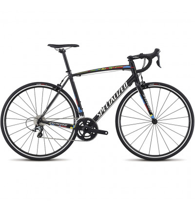 Specialized Allez E5 Elite Sagan World Champion Edition