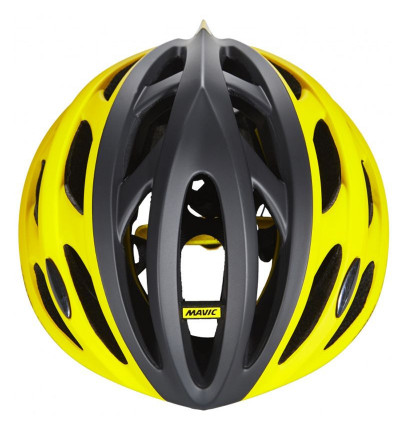 Casque Mavic Cosmic Ultimate II Jaune