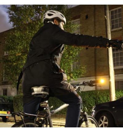 Clignotant pour vélo CYCL