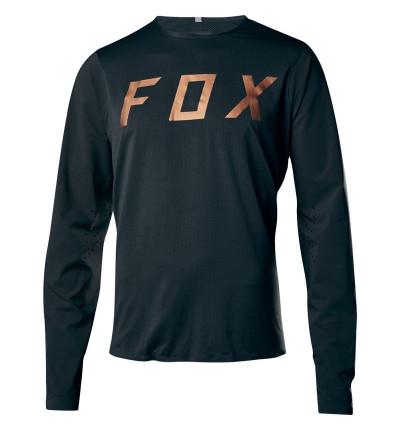 Maillot Fox Attack Pro Manche Longue