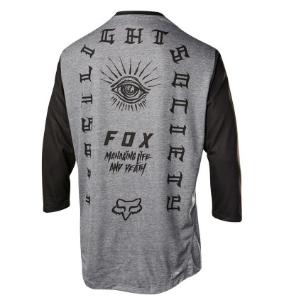 Maillot Fox Indicator 3/4 FLS