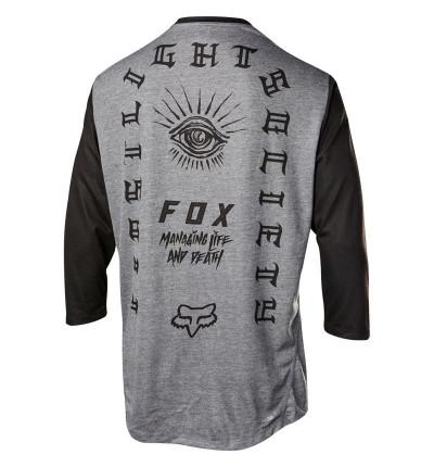 Maillot Fox Indicator 3/4 FLS