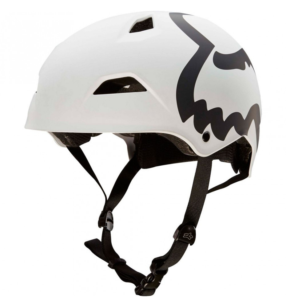 Casque Fox Flight Eyecon Blanc
