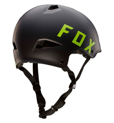 Casque Fox Flight Eyecon Fluo Yellow