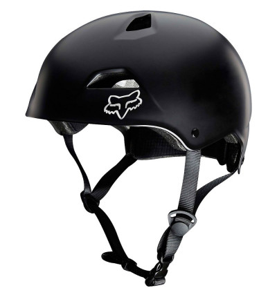 Casque Fox Flight Sport Black