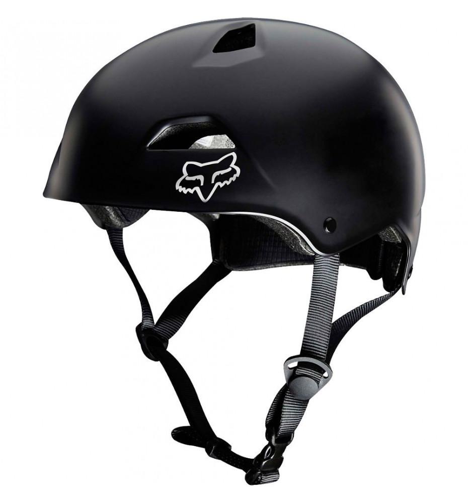 Casque Fox Flight Sport Black