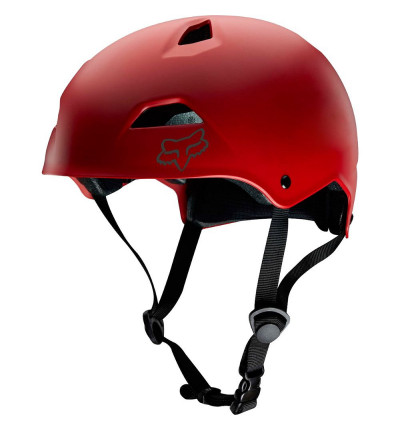 Casque Fox Flight Sport Rouge