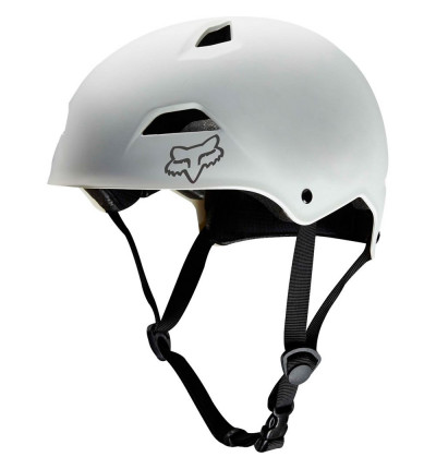 Casque Fox Flight Sport Blanc