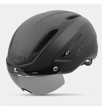 Casque Giro Air Attack Shield Noir