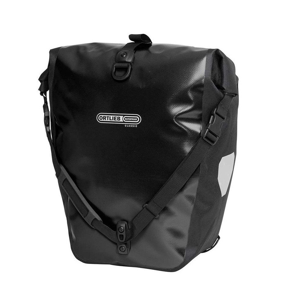 Sacoche Ortlieb Back-Roller Classic paire