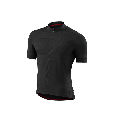 Specialized maillot merino jersey