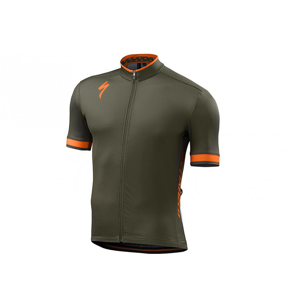 Maillot Specialized RBX comp jersey