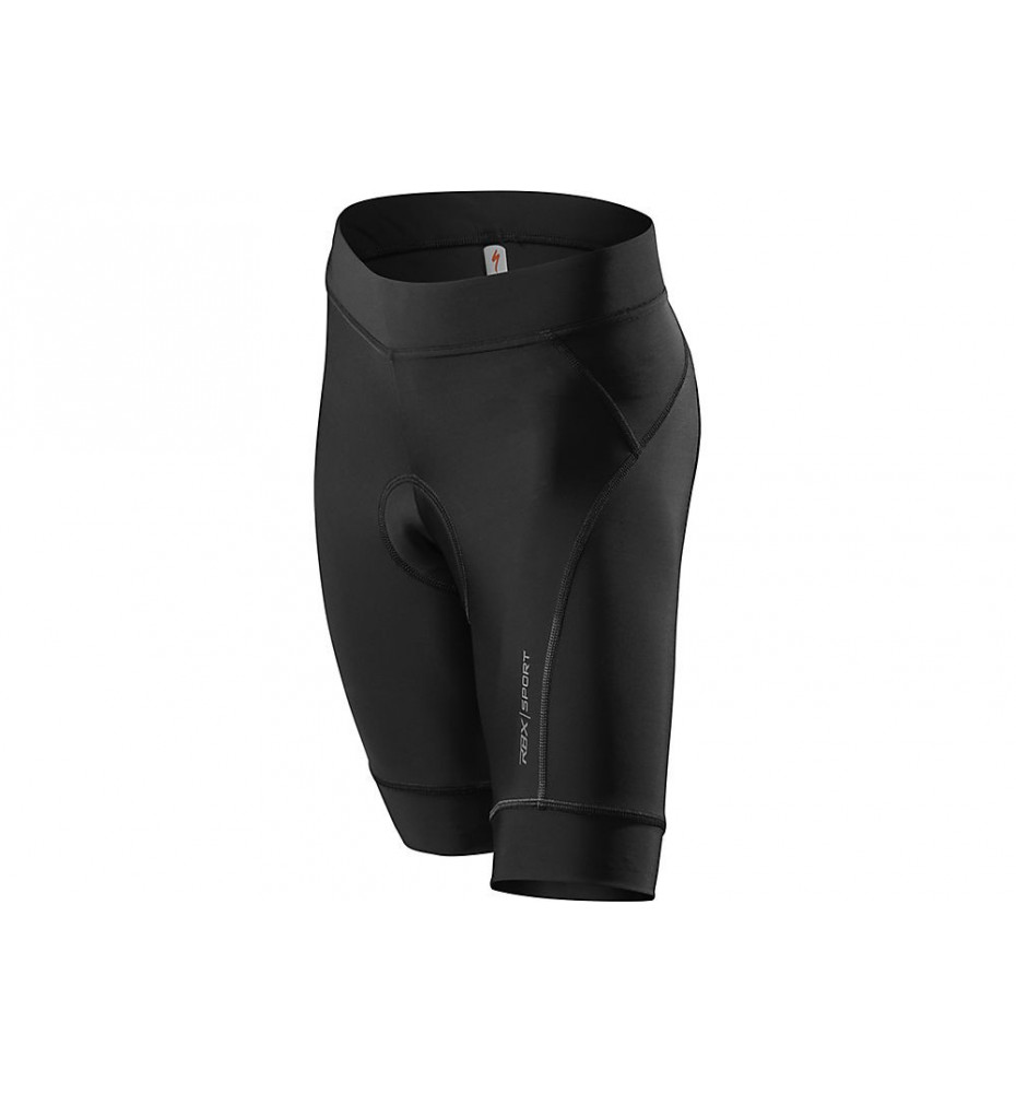 Specialized cuissard rbx sport short femme