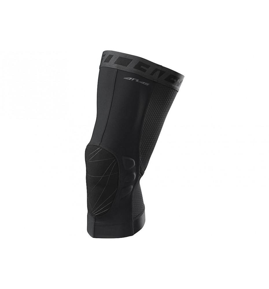 Genouillère Specialized atlas knee pad noir