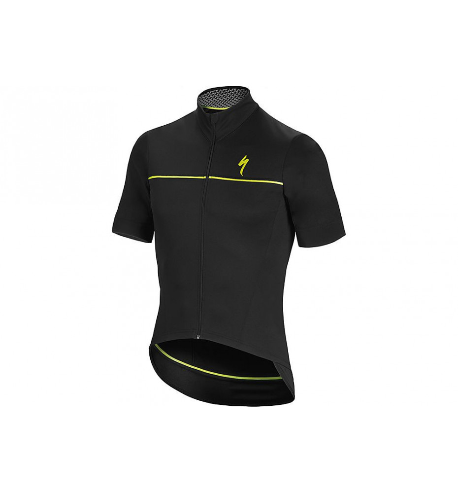 Maillot Specialized deflect SL elite WR jersey