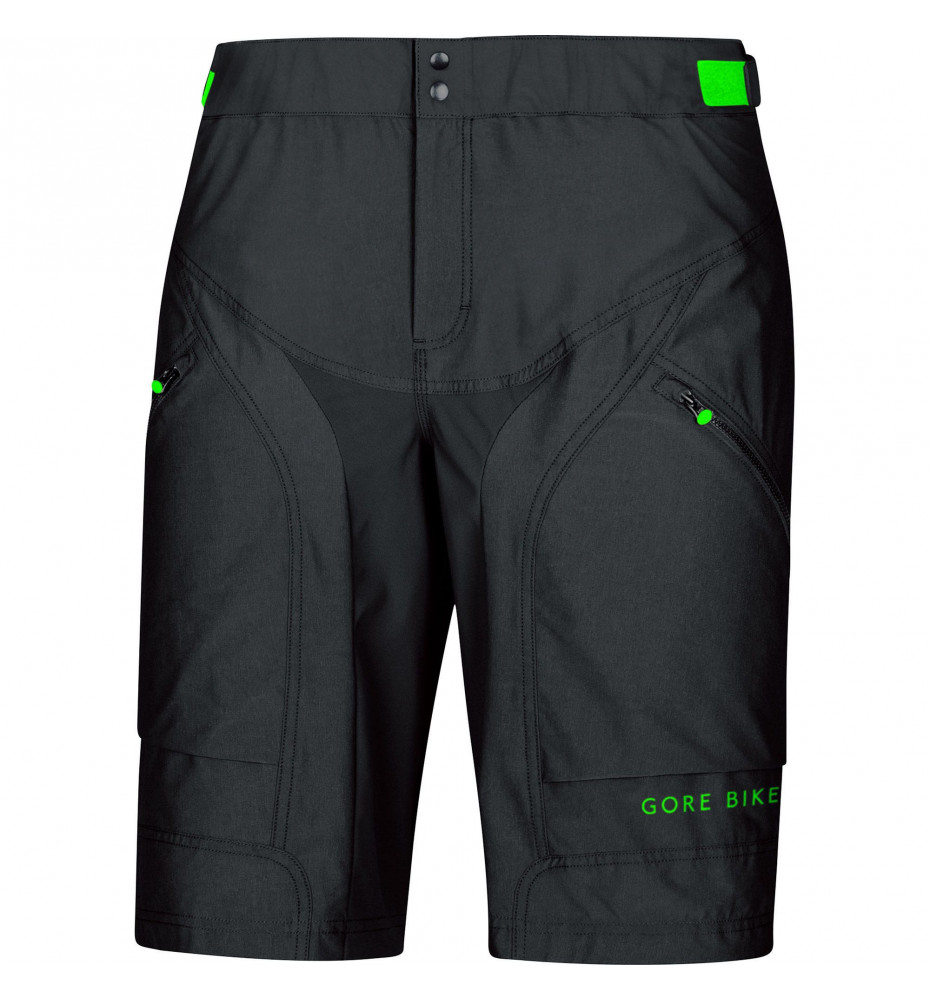 Short Gore power trail blk