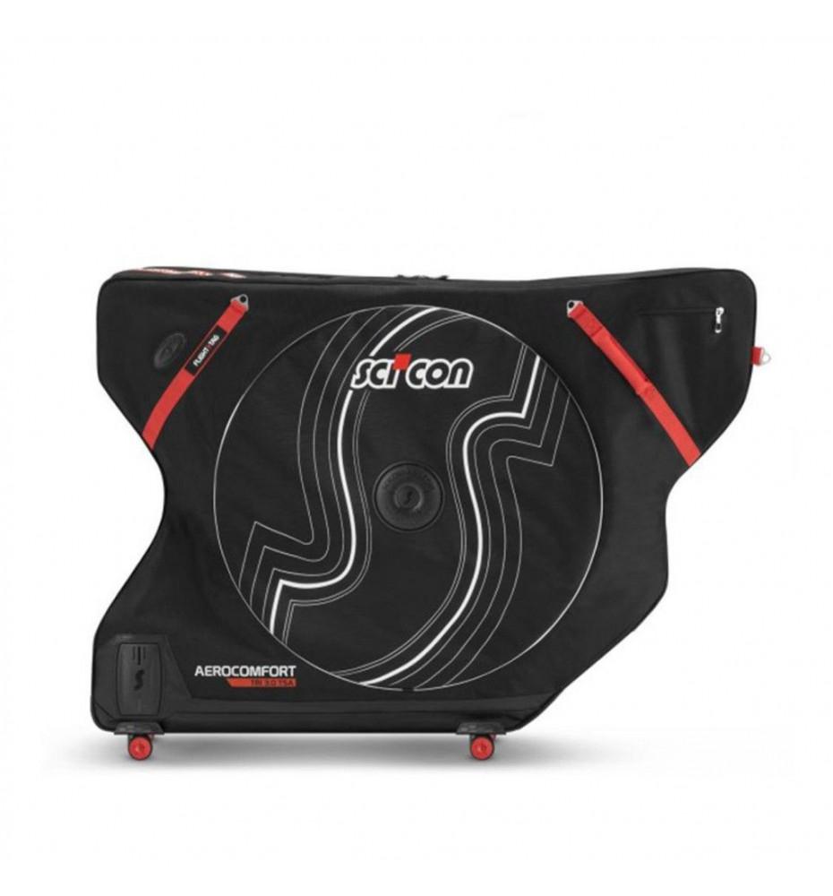 Scicon Aerocomfort 2.0 TSA Housse Transport Vélo