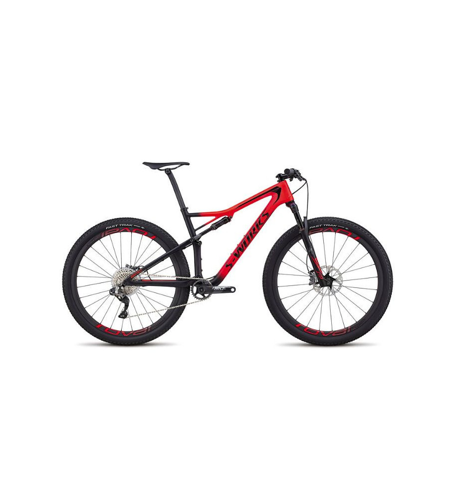Specialized Epic S-Works carbon DI2 29