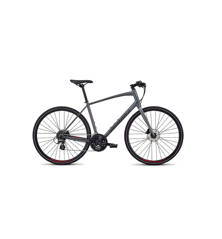 Specialized Sirrus Alloy Disc