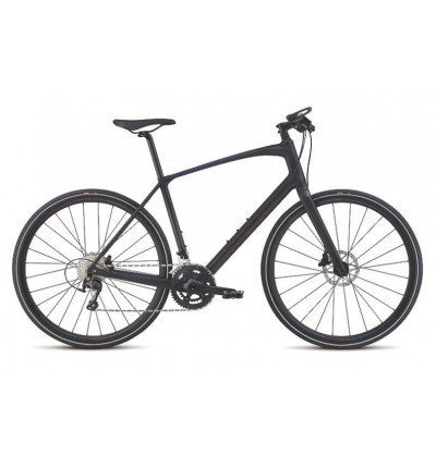 VTC Specialized Sirrus Expert Carbon Disc