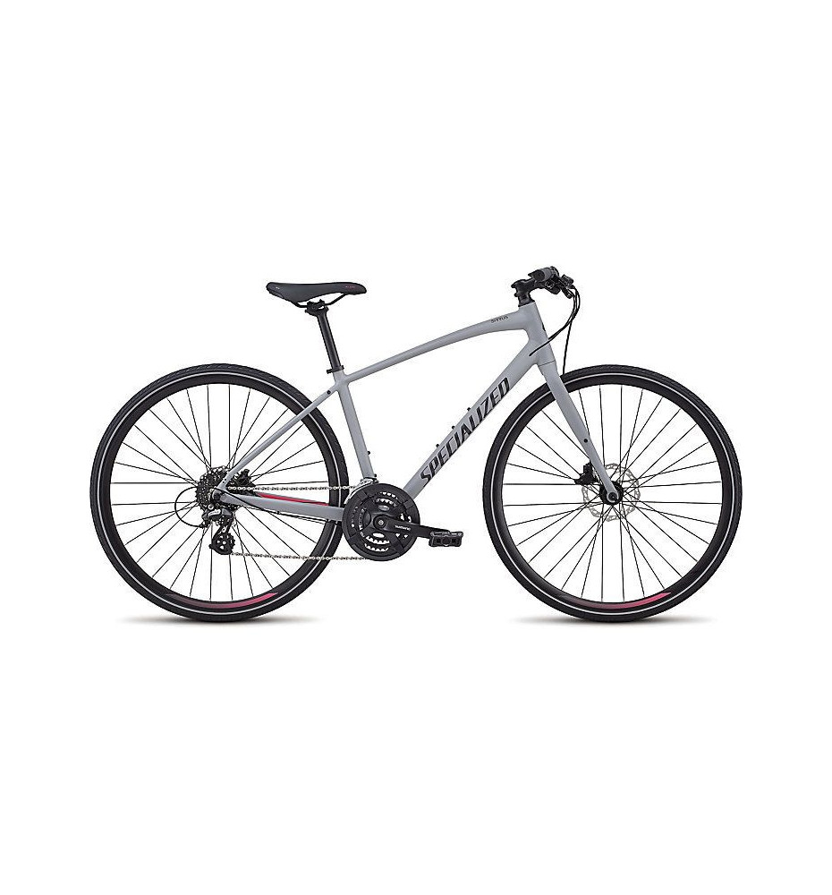 Specialized sirrus disc femme