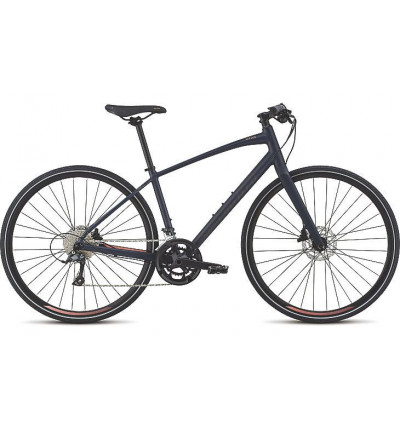 Specialized Women's Sirrus Sport Disc