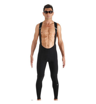 Cuissard Long Assos Habu Tights Mille S7